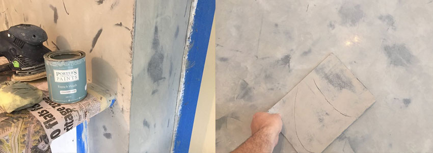 Commercial Painters Caveat